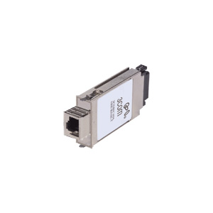 Transceiver 1000BASE-T GBIC