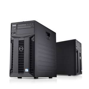 Storage Dell PowerVault NX200