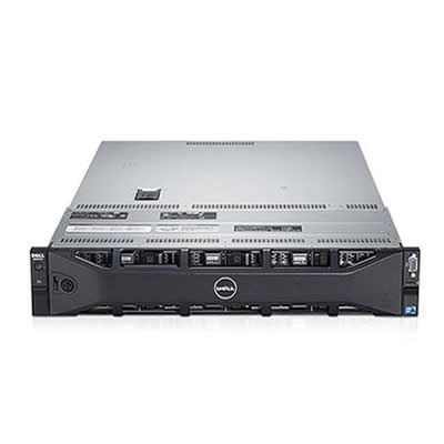 Backup em disco Powervault Dell DR4000