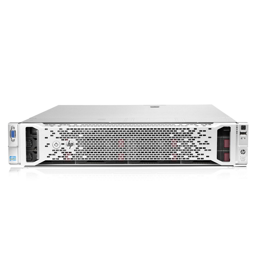 Servidor HP ProLiant DL380p Gen8 S-Buy