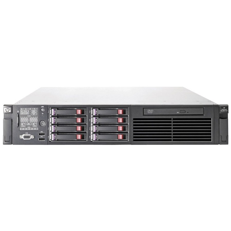 Servidor HP ProLiant DL385 Gen7 28B
