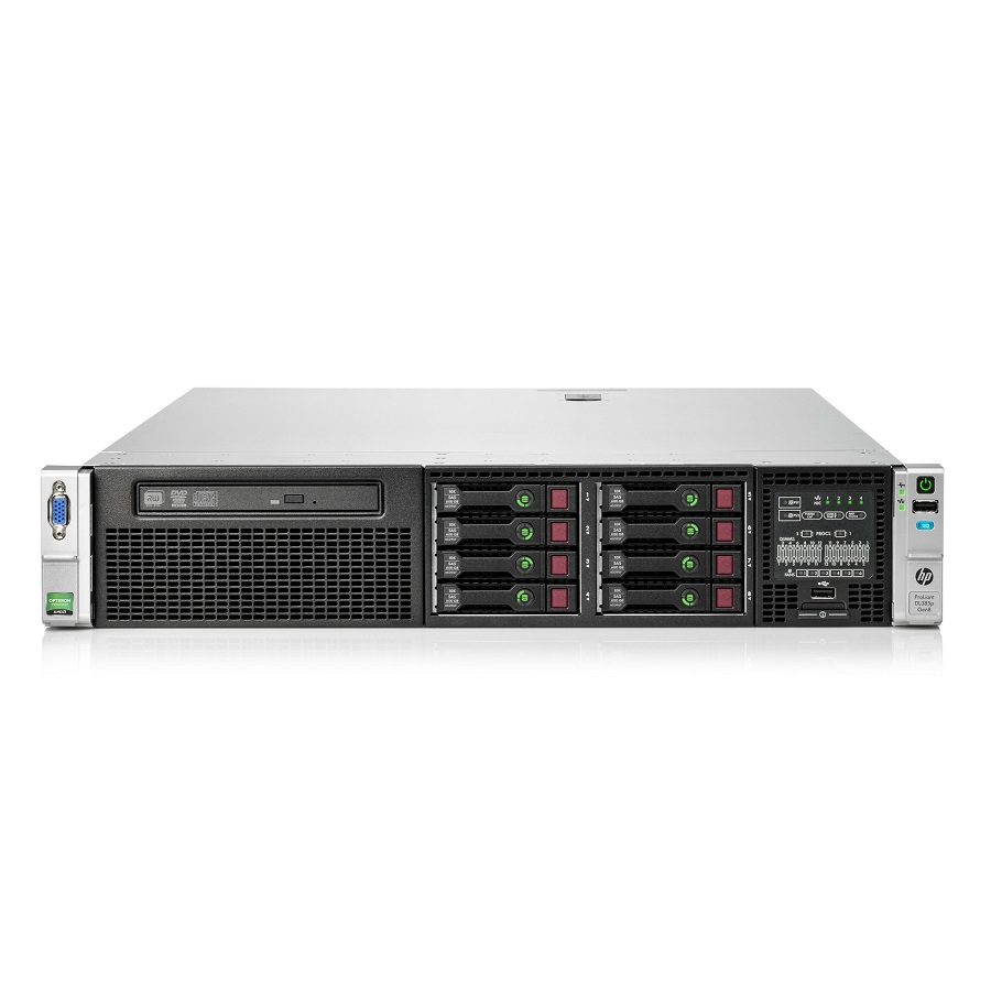 Servidor HP ProLiant DL380p Gen8 CTO