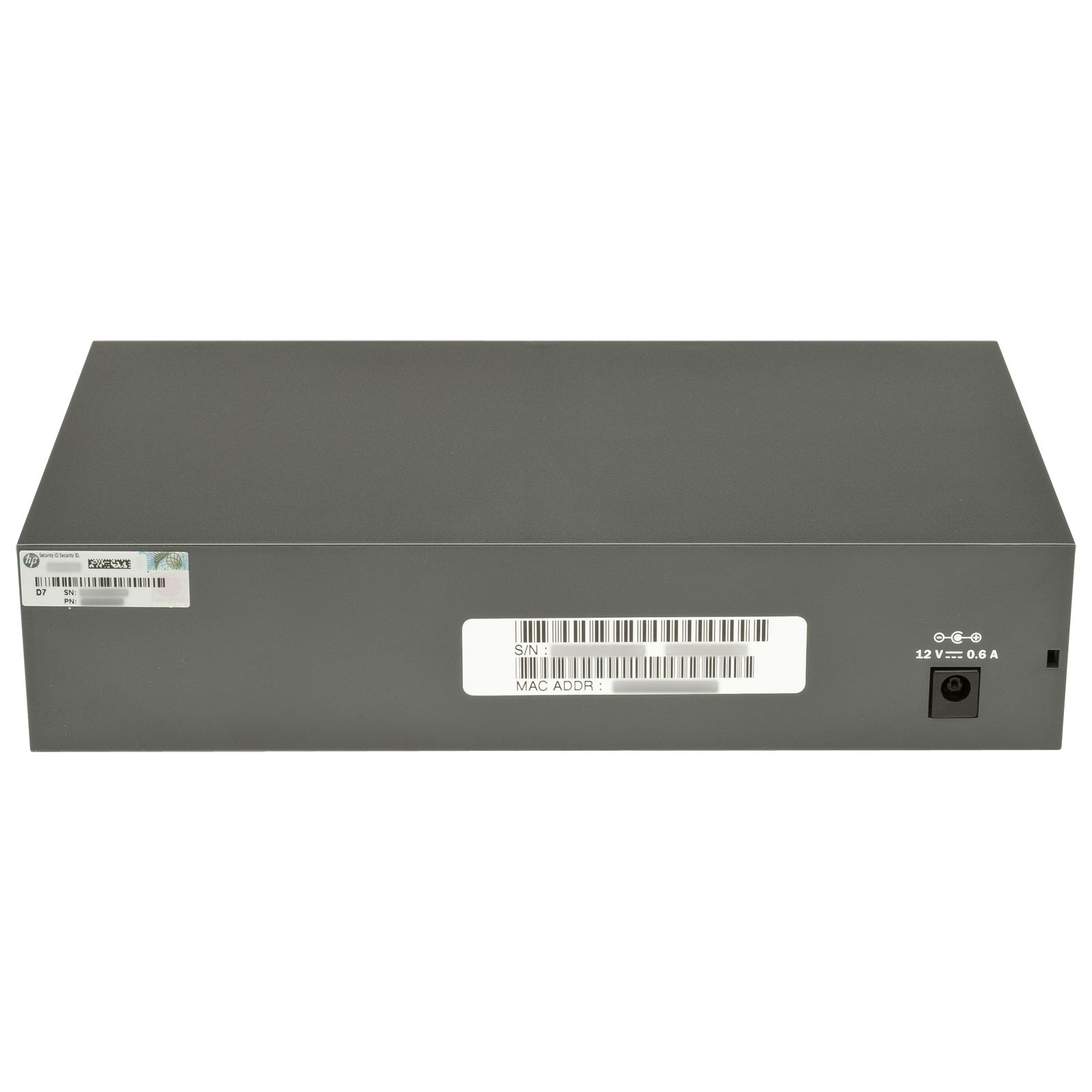 1810-8g v2 j9802a firmware - Hewlett Packard Enterprise ...