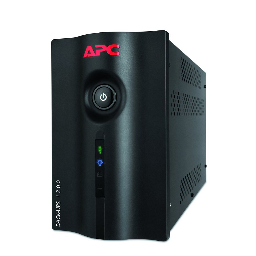 No-Break APC Back-UPS 1200